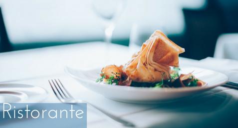 Hotel 4 stelle con ristorante a Jesolo